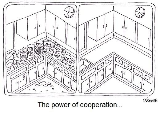 department procedures