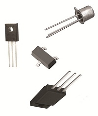 Transistors
