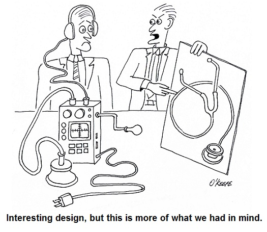 Systems Engineering In Medical Device Design