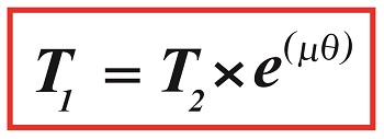 A First Look at the Euler-Eytelwein Formula